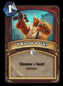 i-know-a-guy