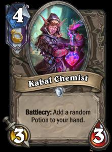 kabal-chemist