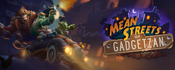 Mean Streets of Gadgetzan Card Ratings