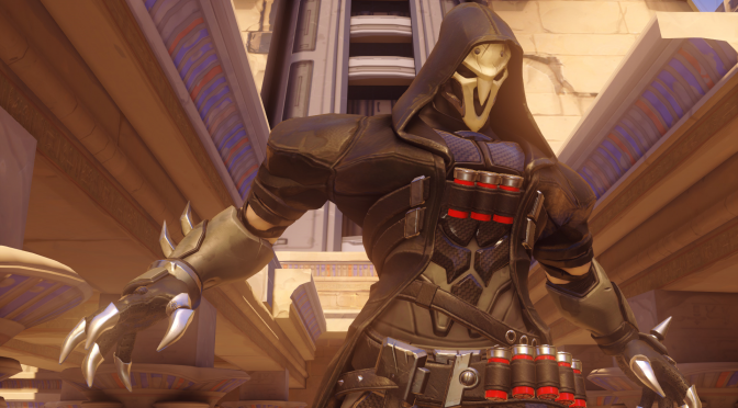 Character Overview: Reaper