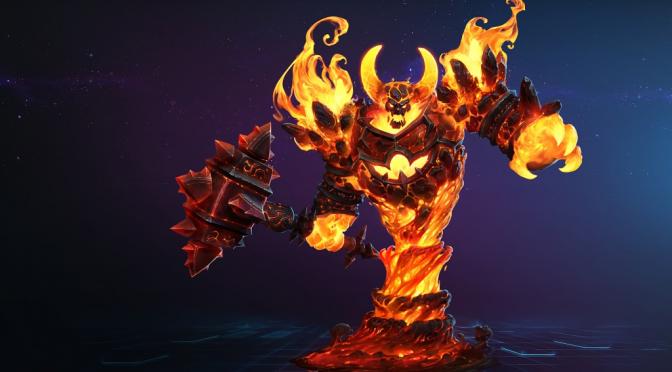 Hero Overview: Ragnaros